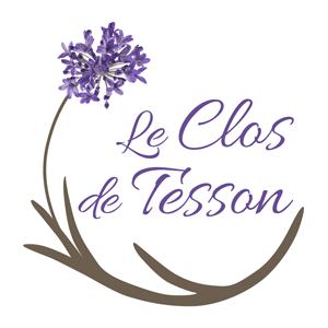 Logo Clos de Tesson